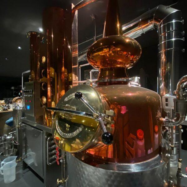Destille komplett 1