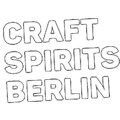 CraftSpiritsBerlin